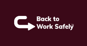 Back to Work Safely Wise Women Business Professional reopen resources