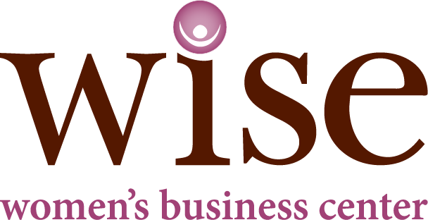Wise Women Business Professional Center purple pink entrepreneurship