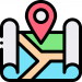 map gps location Wise Women Business Professional money Covid-19 resources