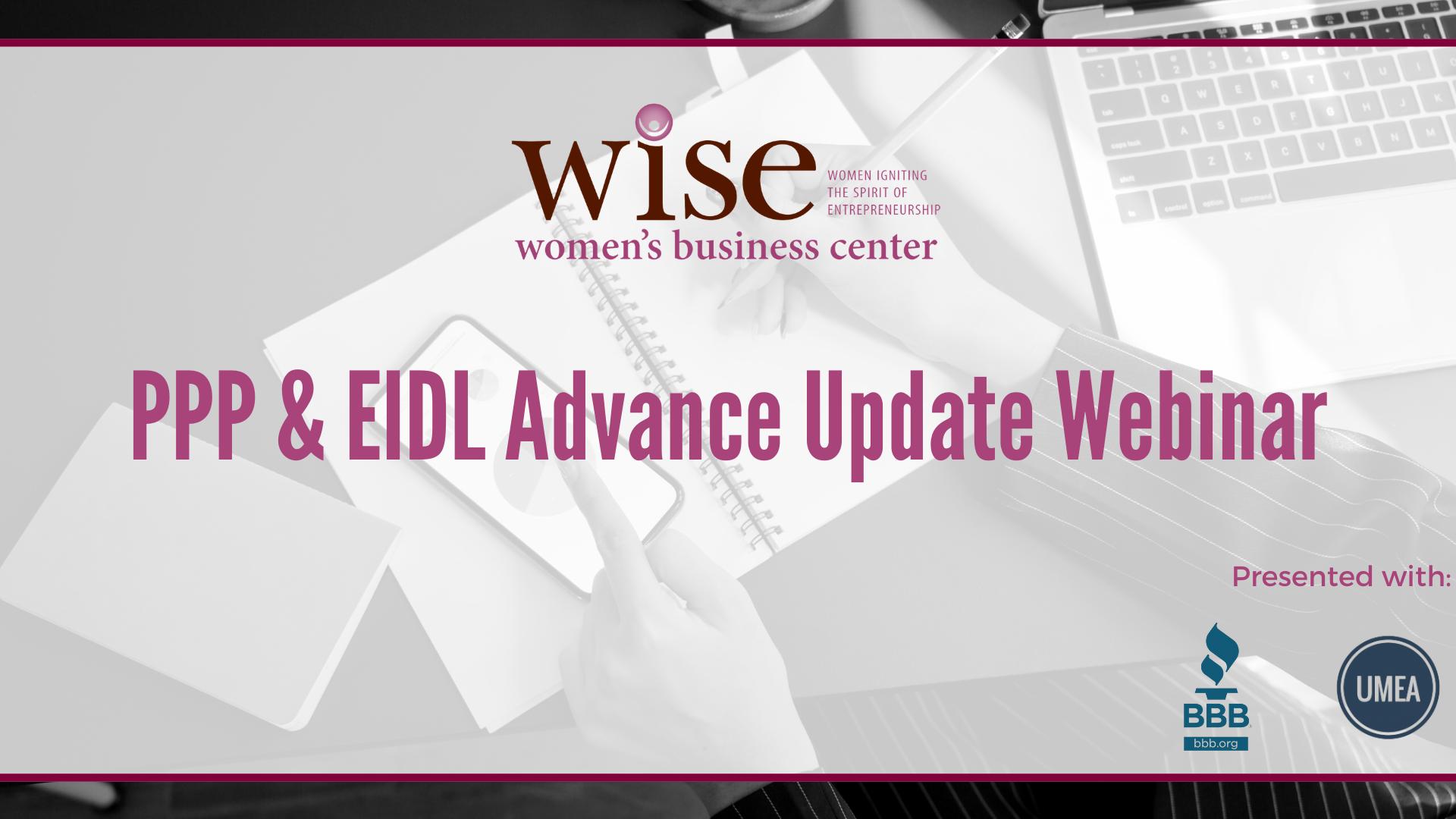 WISE Women's Business Center