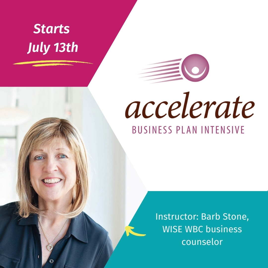 Accelerate business plan writing
