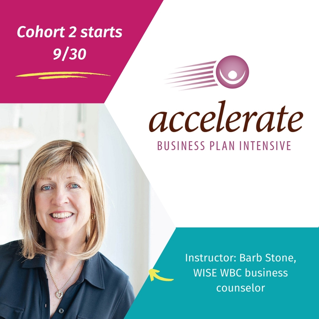 Accelerate business plan writing (1)